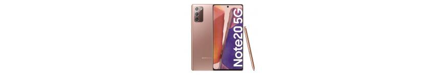 NOTE 20 5G - N981