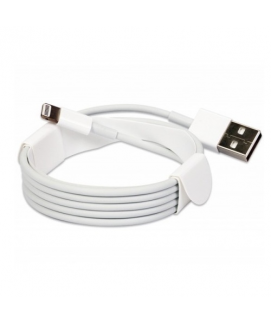 Cable lightning iphone/ipad (bulk)