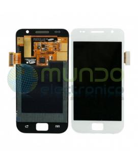 LCD + Táctil