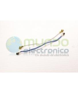 Antenas del flex de carga