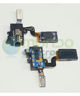 Samsung Note 3 (N9005) - Auricular interno + Conector Jack 3.5mm