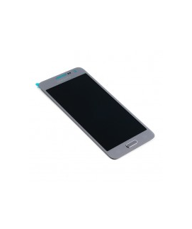 LCD Silver