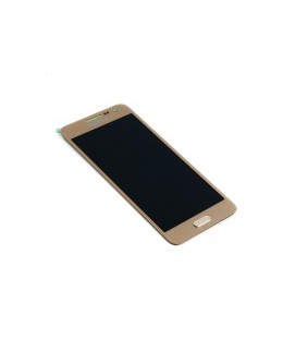 LCD Gold