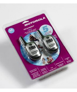 Motorola talkabout T4512
