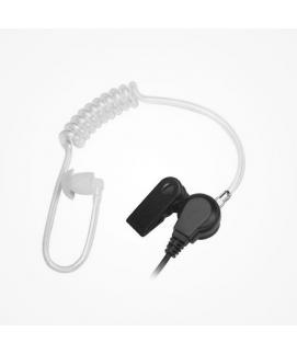 Telecom PY-29-TA288 Micro-Auricular acustico tipo tubular para motorola