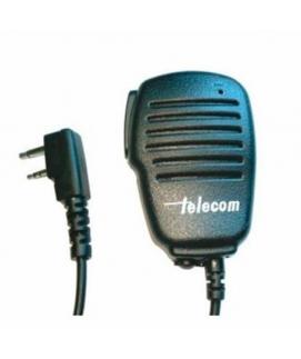 Telecom MC-3602 Micro-altavoz compatible con kenwood