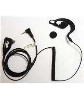 Sari-1309-BR Micro-auricular para brondi