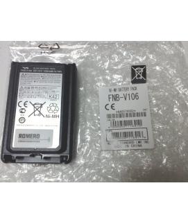 Batería Yaesu FNB-V106