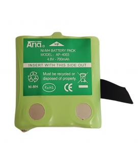 Batería para Motorola AP-4003