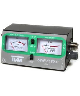 Medidor de Campo SWR-1180-P