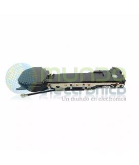 Antena + Buzzer