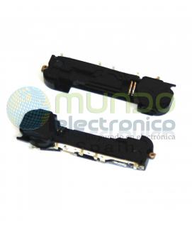 Buzzer + Antena