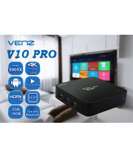 Venz V10 pro Android box + KODI