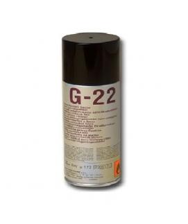 SPRAY G-22 LIMPIADOR DE CONTACTOS SECO 200ml