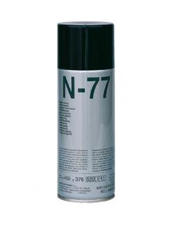 SPRAY N-77 GRAFITO COLODIAL 400ml