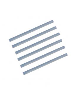 BLISTER 6 BARRAS DE PEGAMENTO 11,2x200mm
