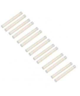 BLISTER 12 BARRAS DE PEGAMENTO 7,2x100mm