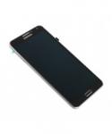 Samsung Note 3 (N9005) - Pantalla completa + chasis original Negro/Gold