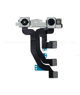 Iphone XS - Flex de camara frontal