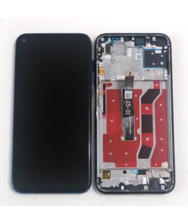 Huawei P40 Lite - Pantalla Completa + Midframe