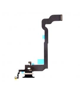 Iphone XS - Flex de carga y micrófono Original