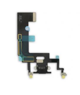 Iphone XR - Flex de carga y micrófono Original