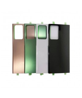 Samsung Note 20 Ultra 5G (N986) - Tapa Trasera