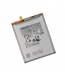 Samsung A31 (A315F) - Bateria