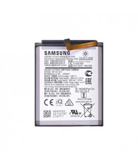 Samsung A01 2020 - Bateria
