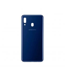 Samsung A20 (A205) - Tapa Trasera