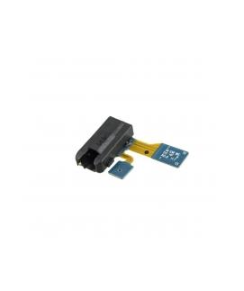 Samsung A6 (A600) / A6+ (A605) / J6 2018 (J600) - Conector Jack 3.5mm + Microfono