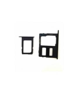 Samsung A6 (A600) - Bandeja Sim + MicroSD