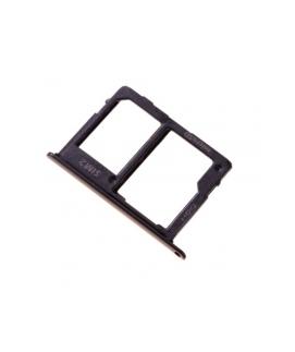 Samsung A6+ (A605) - Bandeja Sim + MicroSD