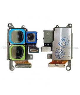 Samsung S20+ (G985) - 3 Cámaras principales