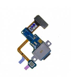 Samsung Note 9 (N960) - Flex de Carga + Micro