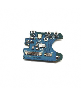 Samsung Note 20 (N980) - Modulo de Conexión + Micrófono