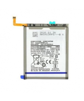 Samsung Note 20 Ultra 5G (N986) - Batería