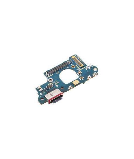 S20 FE 5G (G781) - Placa de Carga