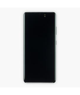 Samsung S21 Ultra 5G (G998B) - Pantalla Completa + Batería + Vibrador + Cámara Frontal
