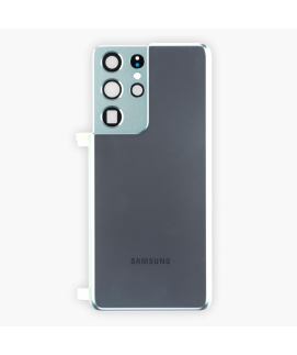 Samsung S21 Ultra 5G (G998B) - Tapa Trasera + Cámara Cover