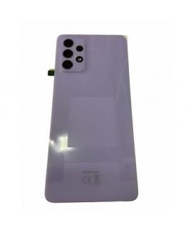 Samsung A72 (A725) - Tapa Trasera + Cámara Cover