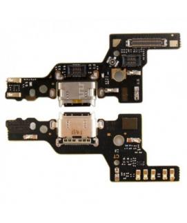 Huawei P9 - Placa de Carga