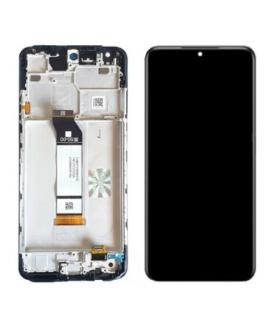 Redmi Note 10 - Pantalla Completa + Frame