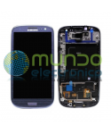 Samsung S3 (I9300) - Pantalla completa