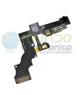 Iphone 5S - Flex cámara frontal