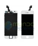 Iphone SE - Pantalla completa blanca calidad A+